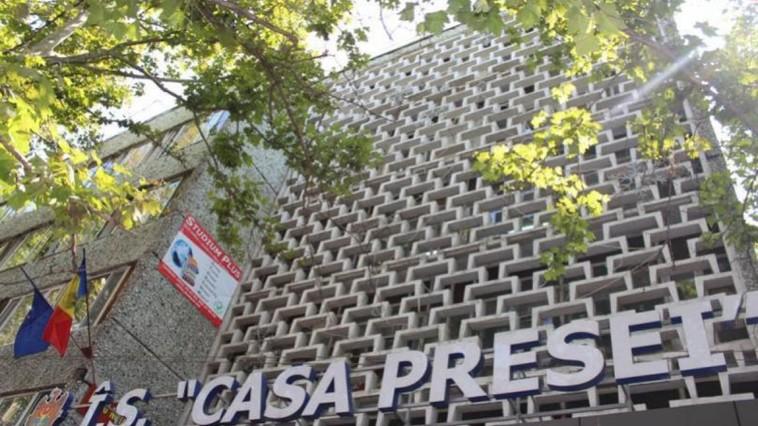 """Dosarul """"Casa presei"""": Raportul SPCSB arată că privatizarea a fost făcută prin interpuși. Două companii au legătură cu fiul ex-premierul Filip"""