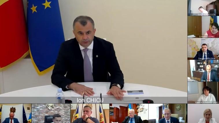 Al treilea frate Lebedinschi numit într-o funcție publică importantă