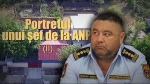 VIDEO// Portretul unui șef de la ANP (II): încă o casă nedeclarată și indicații licențioase date unui subaltern// ZdG