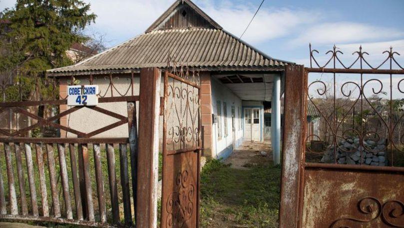 VIDEO// Tot mai mute sate dispar de pe harta Republicii Moldova, iar copii se nasc tot mai rar