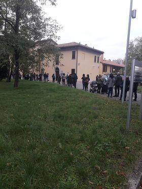 DOC// Au fost schimbate adresele secțiilor de votare din orașele Milano, Bologna, Parma și Verona